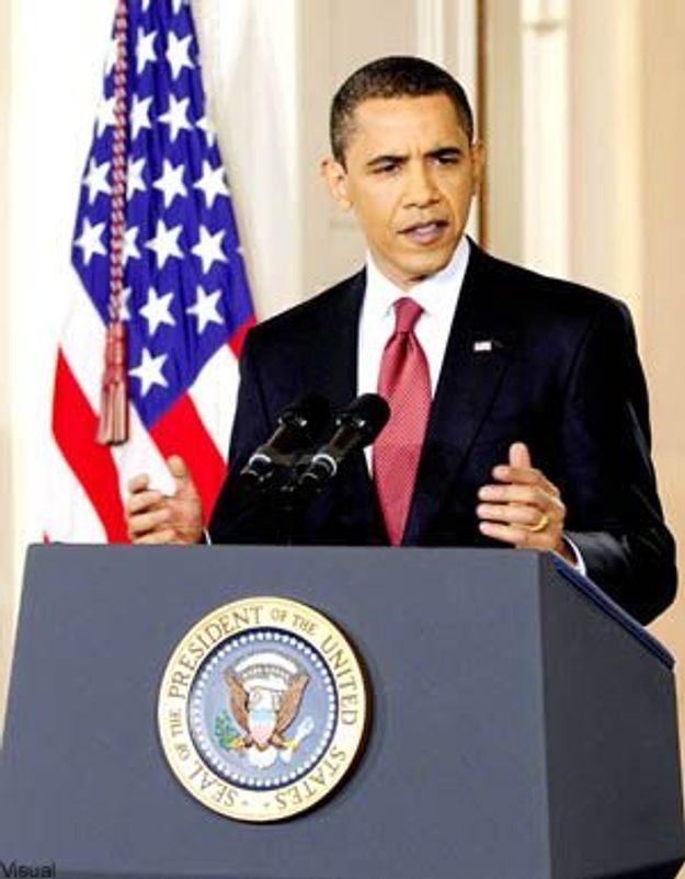 Barack Obama va bientôt venir en France