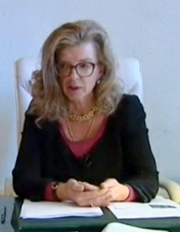 Bâtonnier de Bordeaux : « Est-ce qu'une femme a les capacités ? »