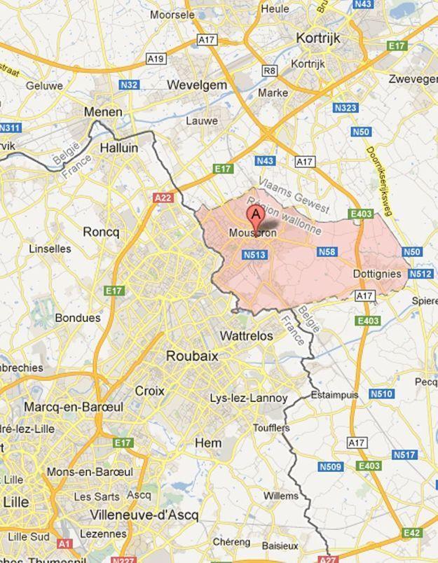 Belgique: un prof de morale enlève une ado