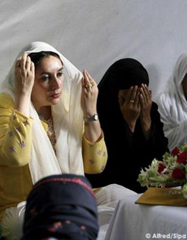 Benazir Bhutto, la femme providentielle