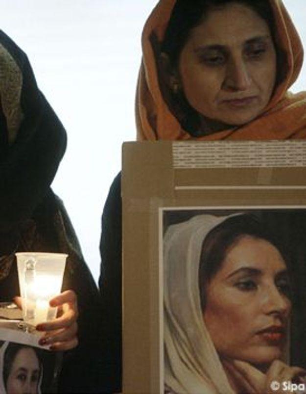 Benazir Buttho, le courage assassiné