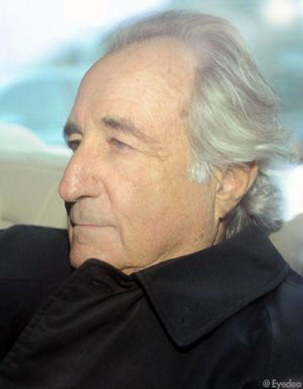 Bernard Madoff est un cachottier