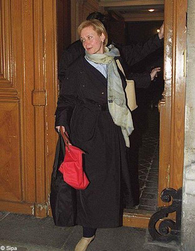 Bettencourt: la juge Prévost-Desprez entendue cet après-midi
