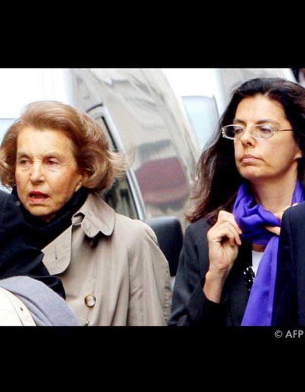 Bettencourt : la réconciliation mère-fille impossible ?