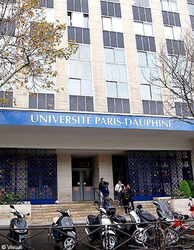 Bizutage à Dauphine : un étudiant définitivement exclu