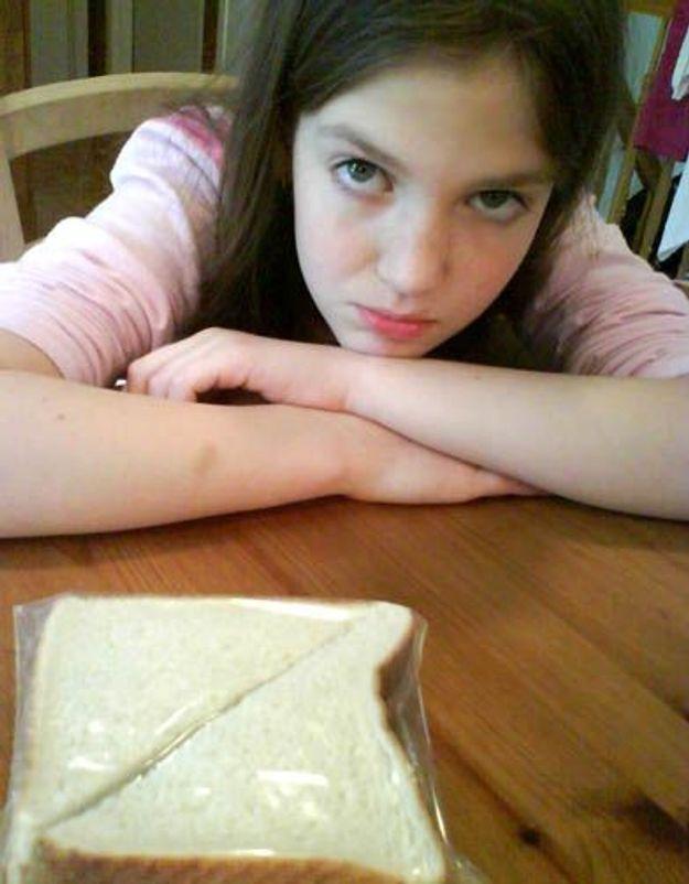 """Blog """"Chroniques d'une mère indigne"""" : Triangle philosophique"""