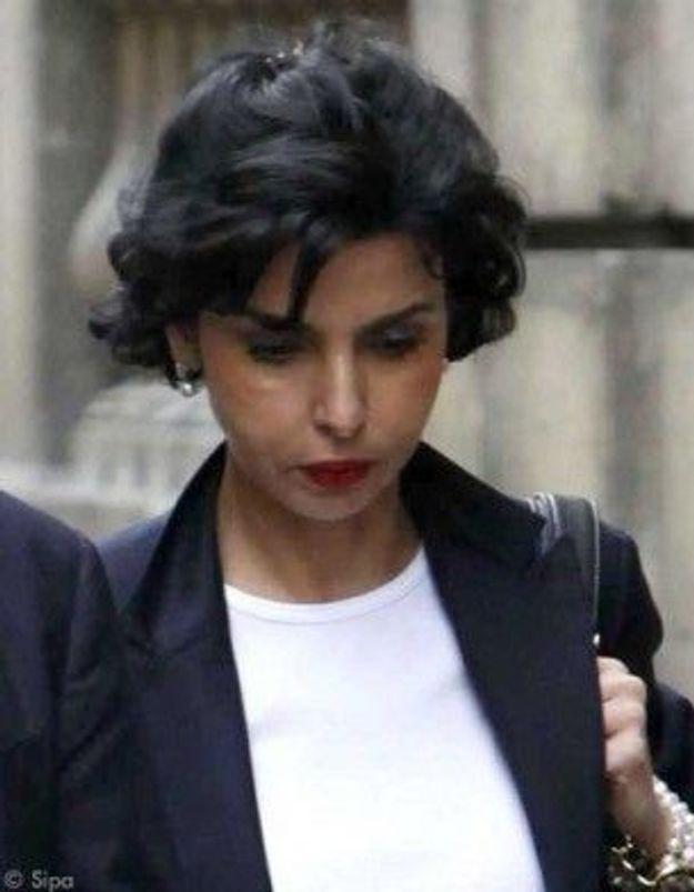Blog piraté : Rachida Dati a porté plainte