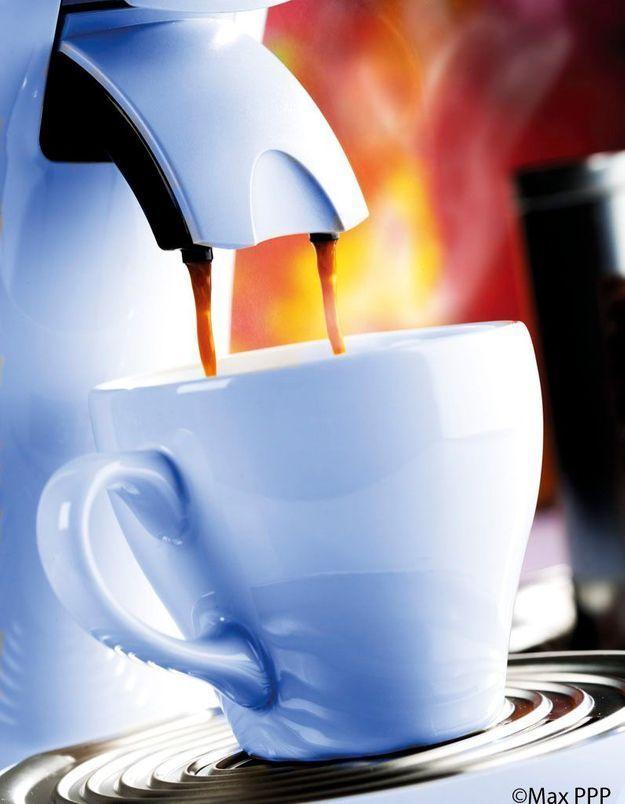 Boire du café pour vivre plus vieux?