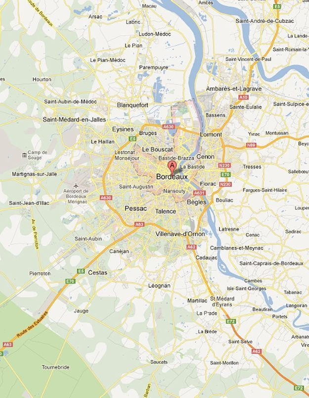 Bordeaux : un réseau de prostitution démantelé