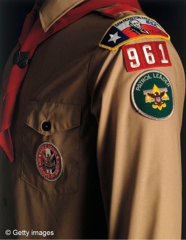 Boy scouts : des milliers d'abus sexuels révélés
