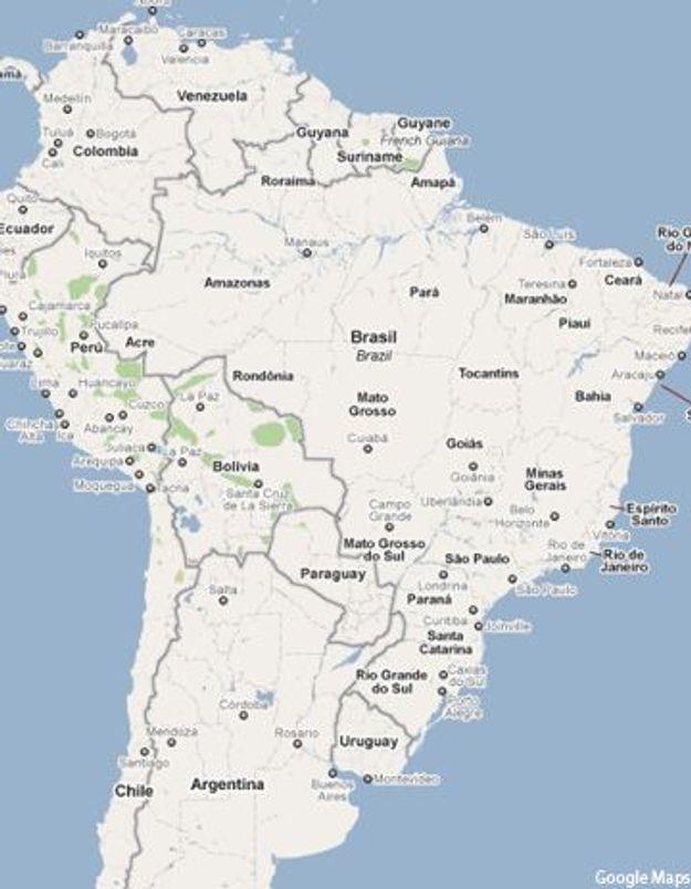 Brésil : 3 prêtres accusés de pédophilie
