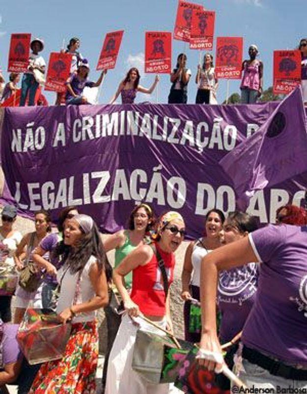 Brésil : l'excommunication qui révolte l'église Française