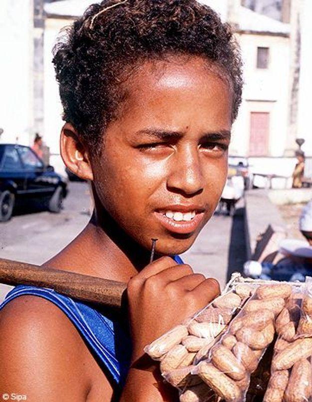 Brésil: le travail des enfants sur la voie de l'éradication?