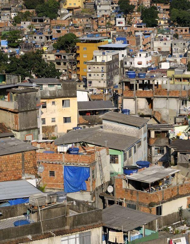 Brésil : une femme violée dans un bus devant les passagers