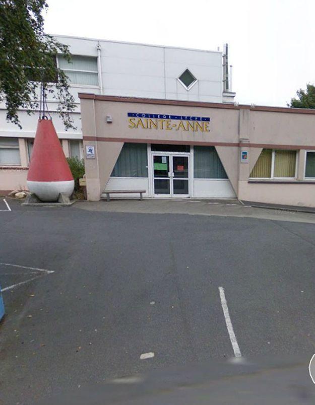 Brest : un homme armé s'introduit dans un lycée