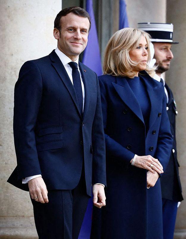 Brigitte Macron, Simone Veil, Joséphine Baker… Emmanuel Macron nous dit pourquoi « ELLES comptent »