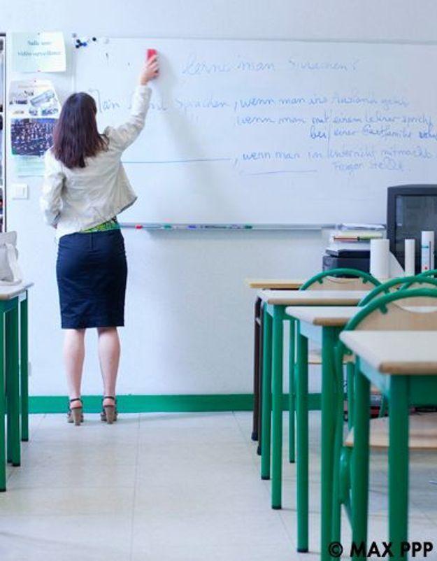 Burn-out des professeurs : Luc Chatel nuance les chiffres