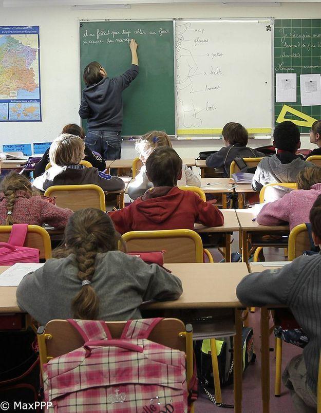 C'est la rentrée des classes pour 12 millions d'élèves