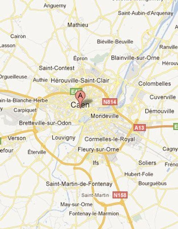 Caen : disparition d'un père et de son fils de 8 ans
