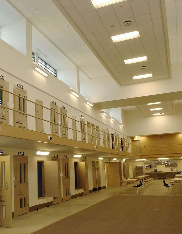 Californie : des prisonnières stérilisées de force
