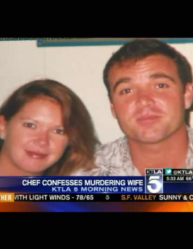 Californie : il tue sa femme par accident puis la fait cuire