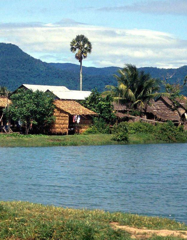 Cambodge : une touriste française retrouvée morte