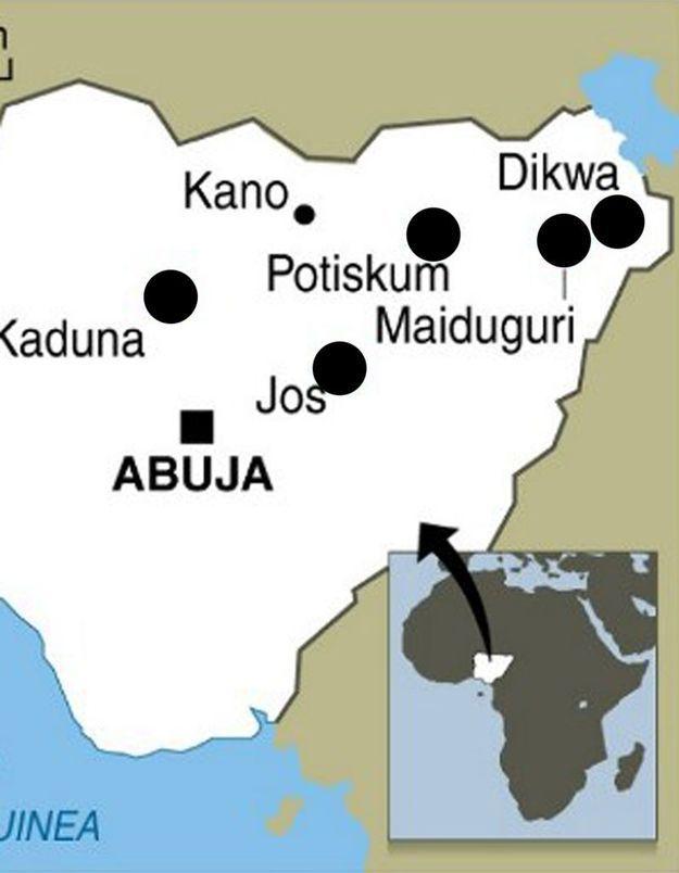Cameroun : les sept otages français libérés