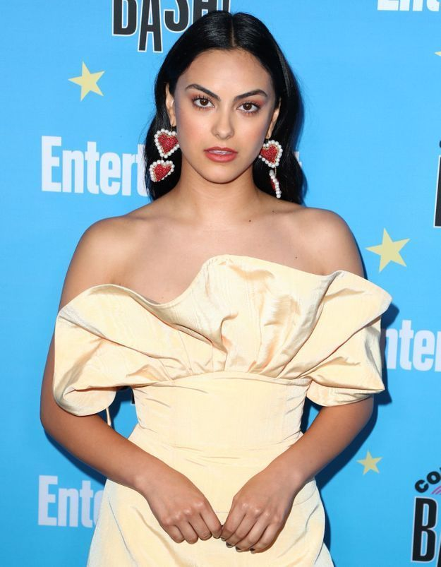 Camila Mendes de « Riverdale » : « J'ai été droguée et agressée sexuellement »