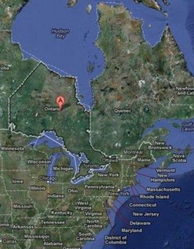 Canada : d'autres morceaux de corps découverts