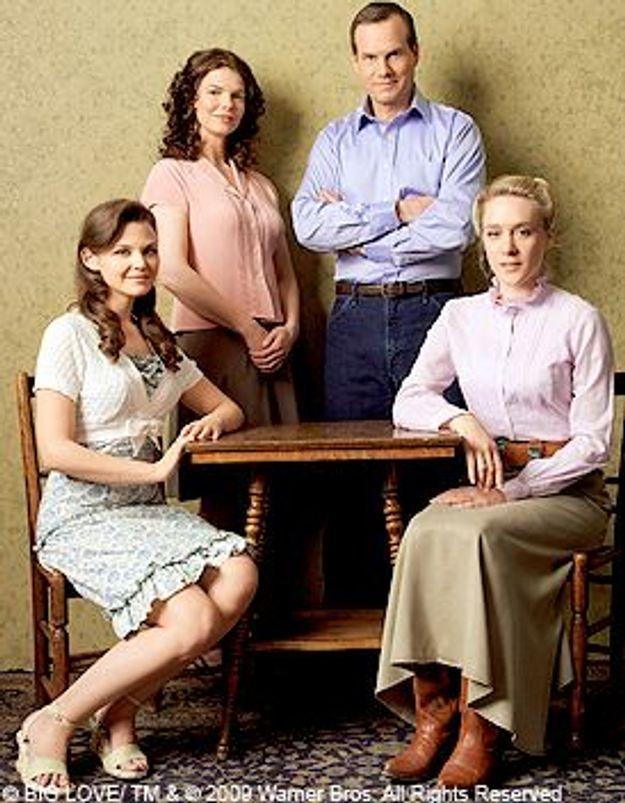 Canada : Un gourou accusé de polygamie