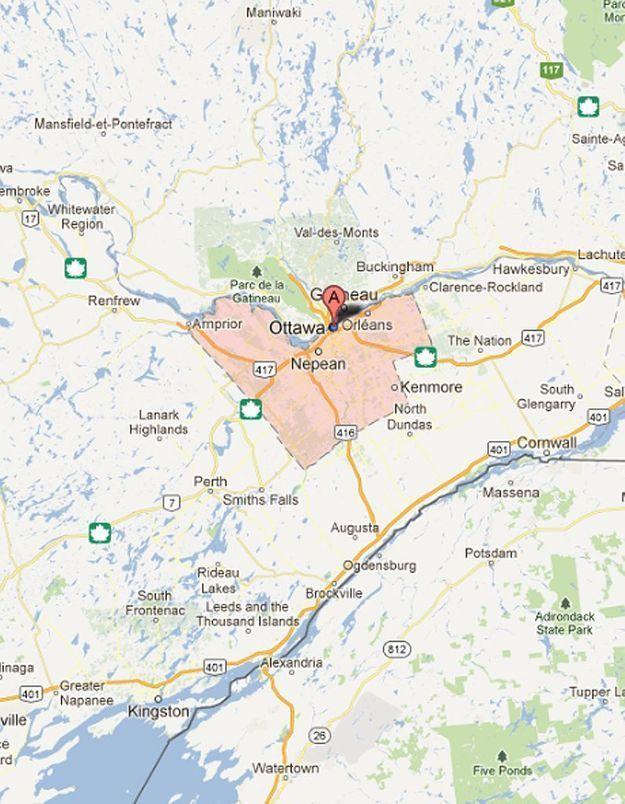Canada : un tueur en série condamné à perpétuité
