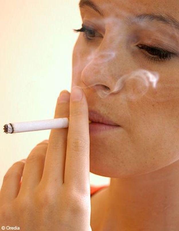 Cancer du poumon : les femmes en meurent de plus en plus