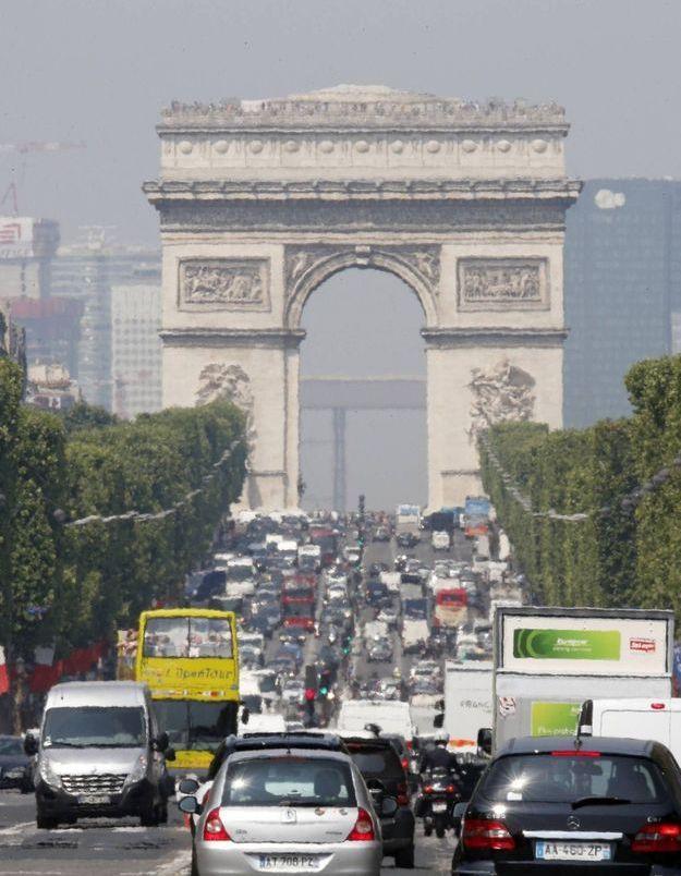 Canicule 2020 : quelles mesures sont prises par la ville de Paris ?