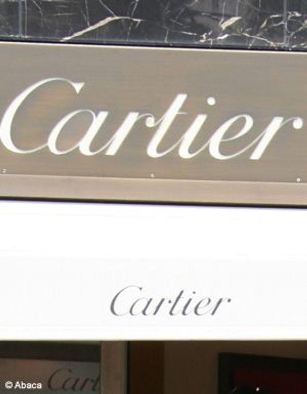 Cannes : braquage dans une bijouterie Cartier