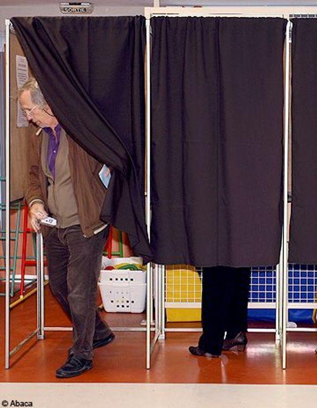 Cantonales : 21,4 millions d'électeurs appelés aux urnes