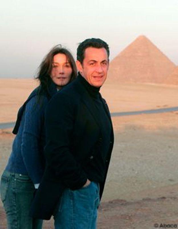 Carla et Nicolas : pour leur plaisir...