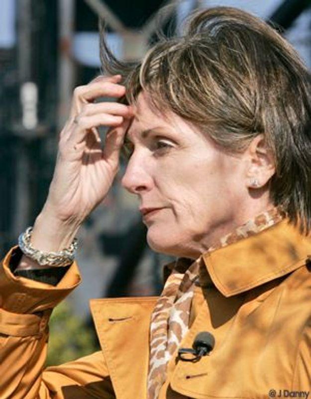 Carol Browner : la wonderwoman verte de Barrack Obama