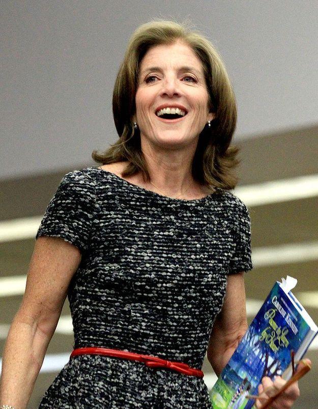 Caroline Kennedy nommée ambassadrice au Japon