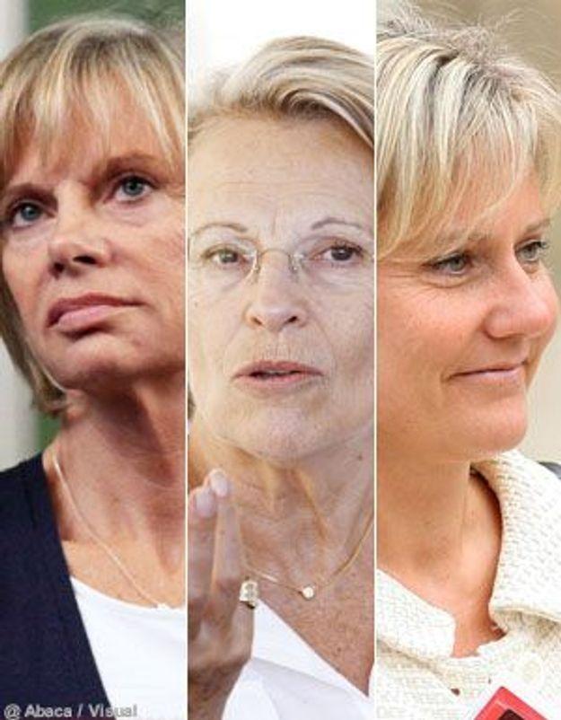 Castration chimique ou prison : les politiciens réagissent