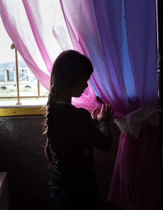 Catastrophe au Liban : péril sur les conditions de vie des filles