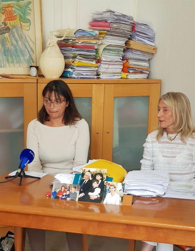 Cathy Thomas : son combat pour sa famille assassinée, et pour toutes les femmes victimes de violences conjugales