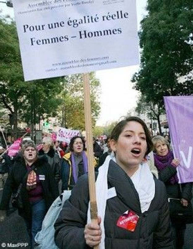 rencontres féministes evry)