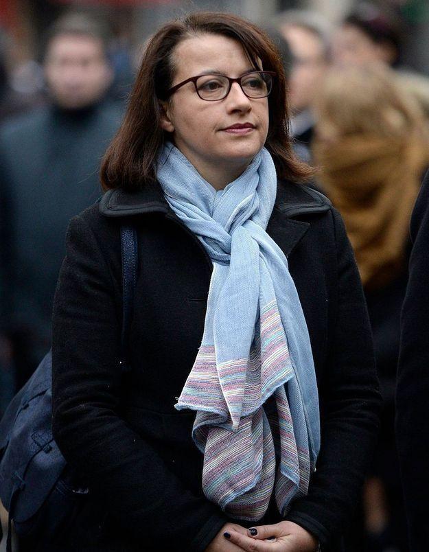 Cécile Duflot insultée après son témoignage contre Denis Baupin
