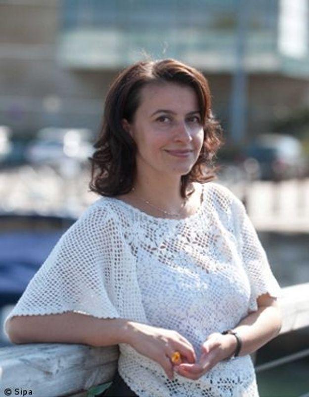 Cécile Duflot réélue à la tête d'Europe Ecologie-Les Verts