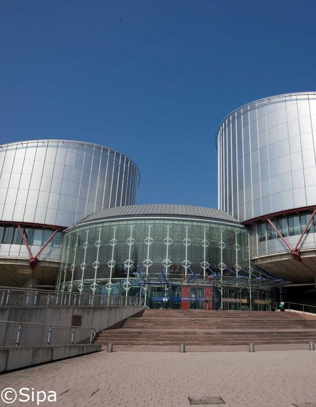 Chantal Nsamirizi, reconnue « esclave moderne » par la Cour Européenne