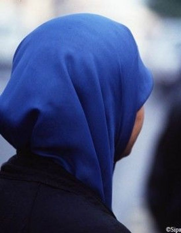Chatel : pas de mères voilées lors des sorties scolaires