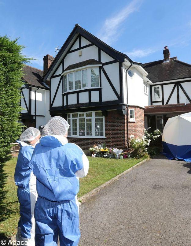 Chevaline : le domicile des victimes examiné par des artificiers