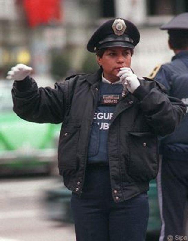 Chiapas : une police exclusivement féminine