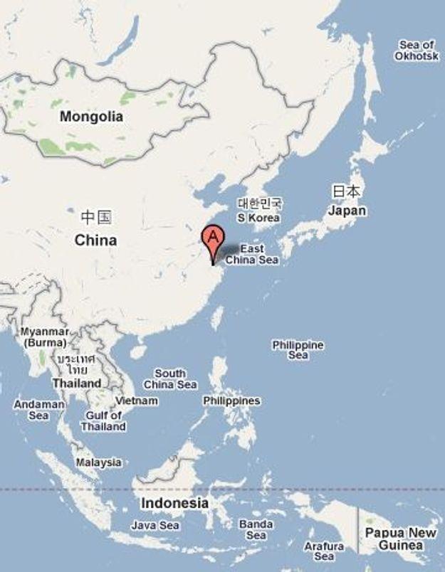 Chine : elle sauve une fillette tombée du 10e étage