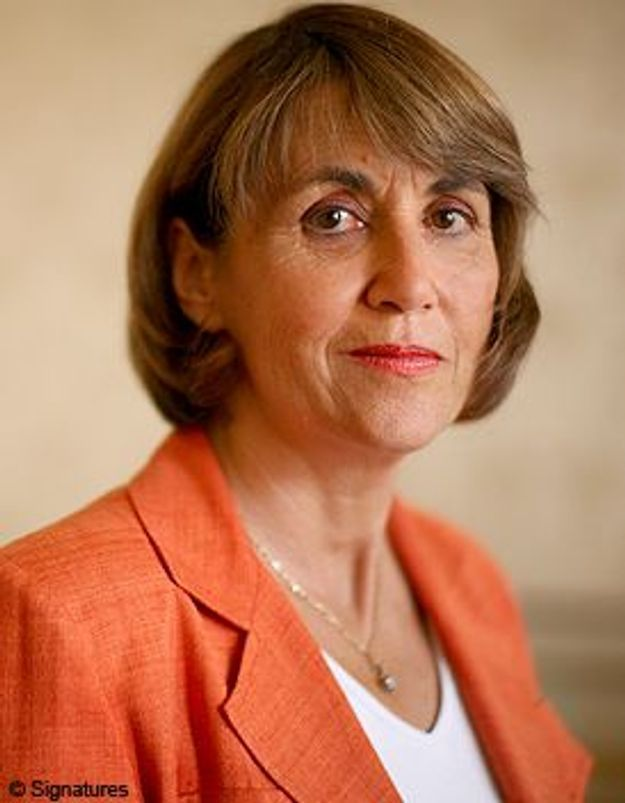Christine Albanel. Ministre de la culture discrète…ou forte tête ?